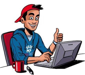 Geen idee HOE en WAAROVER u moet bloggen?