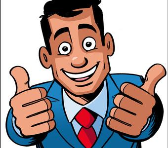 EXPERTISEBLOG: Een zakelijk blog moet aan minimaal één belangrijke voorwaarde voldoen en dat is...