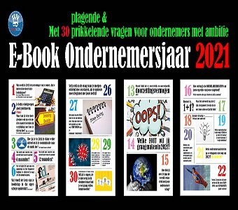 DOWNLOAD nu het E-book Ondernemersjaar 2021