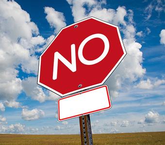 EXPERTISEBLOG: De 10 absolute NO GO's voor een zakelijke website