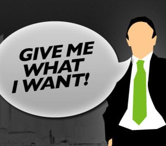 EXPERTISEBLOG: Slim zakelijk bloggen: kies voor de functionele, emotionele of symbolische behoefte!