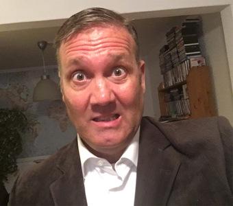 EXPERTISEBLOG: Een ondernemer MOET kunnen lachen als een boer met kiespijn.